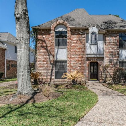 Rent this 4 bed house on Chateau Bend Dr in Katy, TX