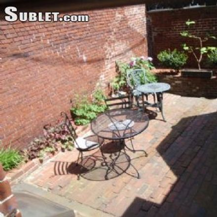 Rent this 1 bed apartment on Coolidge Avenue in Boston, MA 02133