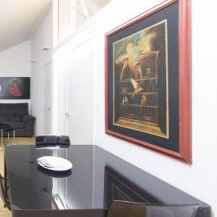 Rent this 4 bed apartment on Indalo Tapas Atocha in Calle de Atocha, 14