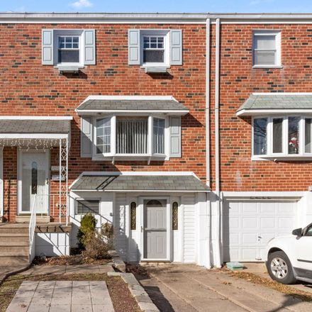 Rent this 3 bed townhouse on 10920 Heflin Road in Philadelphia, PA 19154