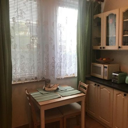 Rent this 1 bed apartment on Okrężna 32B in 05-806 Granica, Poland