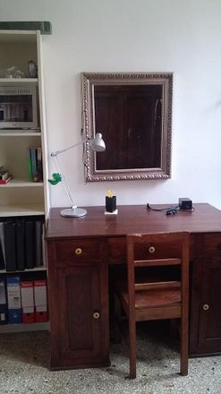 Rent this 2 bed room on Fondamenta de Ca' Vendramin in 30121 Venezia VE, Italia
