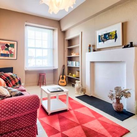 Rent this 2 bed apartment on 48 St Mary's Street in City of Edinburgh EH1 1SX, United Kingdom