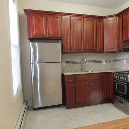 Rent this 2 bed apartment on Summit Ave in Jersey City, NJ