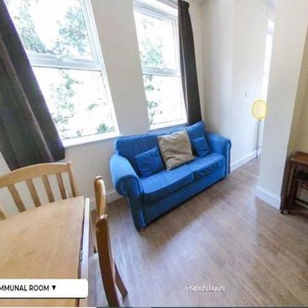 Rent this 5 bed house on 31 Cedars Road in Exeter EX2 4NA, United Kingdom
