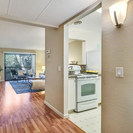 Rent this 1 bed condo on 410 North Civic Drive in Walnut Creek, CA 94596