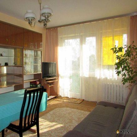 Rent this 2 bed apartment on Zajęcza 14 in 35-513 Rzeszów, Poland