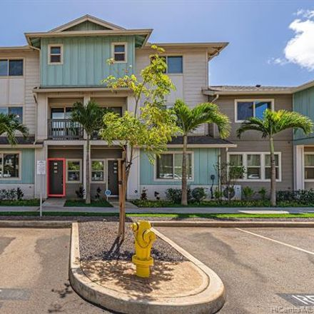 Rent this 3 bed townhouse on Ewa Beach