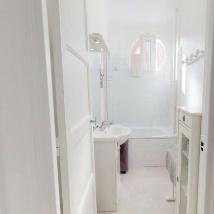 Rent this 1 bed apartment on 20t Boulevard Victor in 75015 Paris, France
