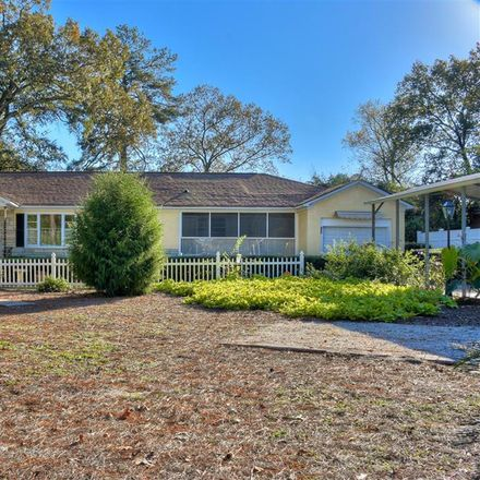 Rent this 3 bed house on Lakewood Dr in Augusta, GA