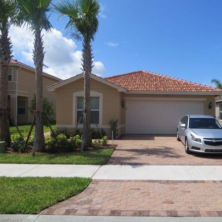 Rent this 3 bed house on 11078 Lancewood Street in Fort Myers, FL 33913