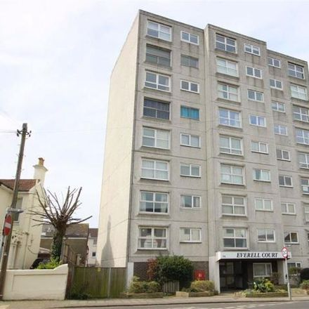 Rent this 2 bed apartment on Haslemere Road in Portsmouth PO4 9BB, United Kingdom