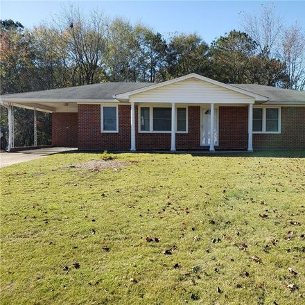 Rent this 3 bed house on 4205 20th Avenue in Valley, AL 36854