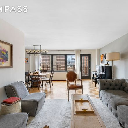 Rent this 2 bed condo on 140 West End Avenue in New York, NY 10023