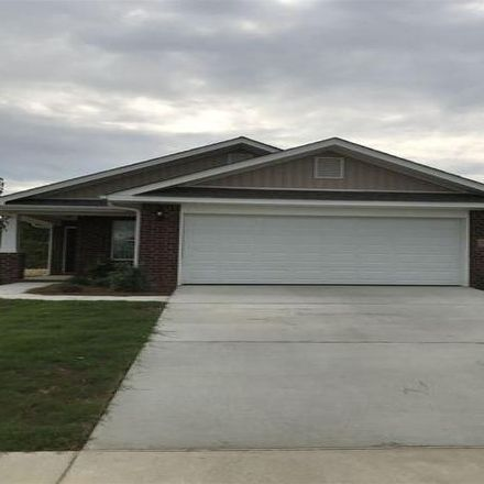 Rent this 3 bed house on 99 Appalachian Lane in Copper Springs, AL 35120