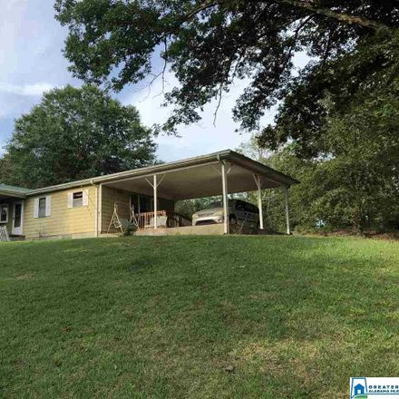 Rent this 3 bed house on State Rte 79 in Pinson, AL