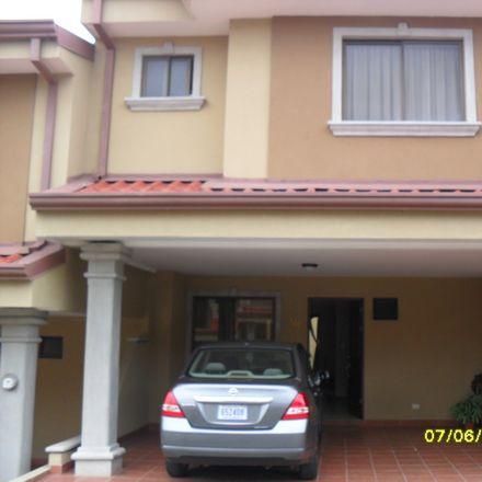 Rent this 1 bed apartment on Avenida 1 NO in Cartago Province, Concepción