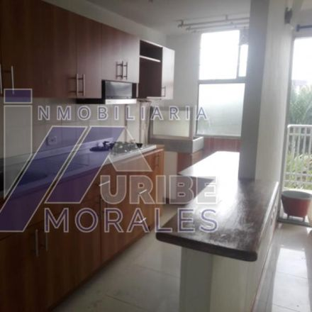 Rent this 2 bed apartment on Calle 65B in Comuna 7 - Robledo, Medellín