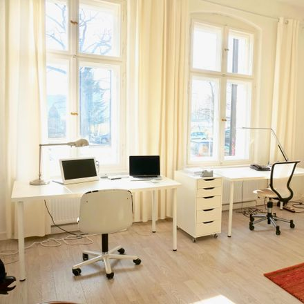 Rent this 1 bed apartment on Berliner Str. in 14467 Potsdam, Germany