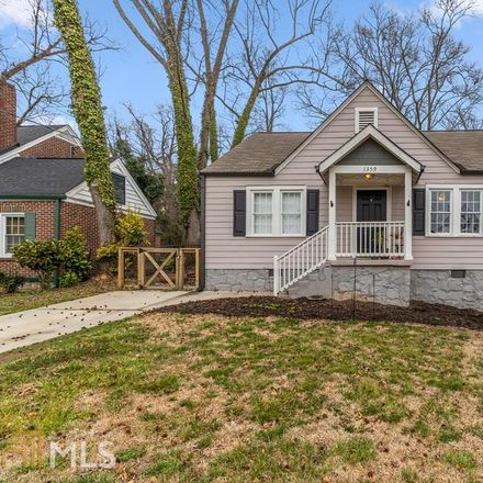 Rent this 2 bed house on Allegheny St SW in Atlanta, GA