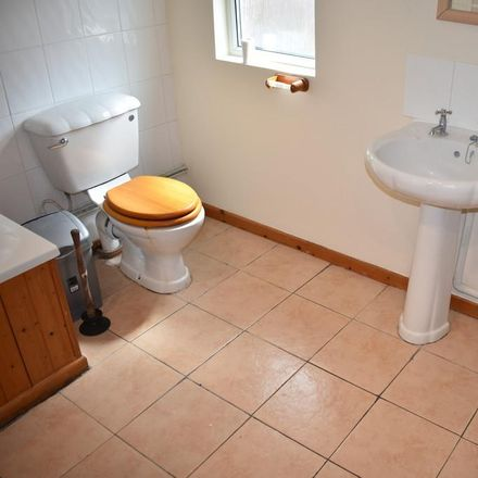 Rent this 4 bed room on Lawson Road in Portsmouth PO5 1SD, United Kingdom