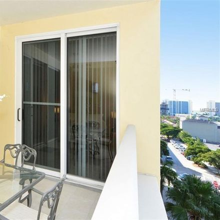 Rent this 2 bed condo on 100 Central Avenue in Sarasota, FL 34236