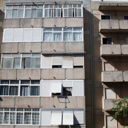 Rent this 2 bed apartment on Geomonumento do Rio Seco in Rua do Guarda Jóias, 1300-018 Lisbon