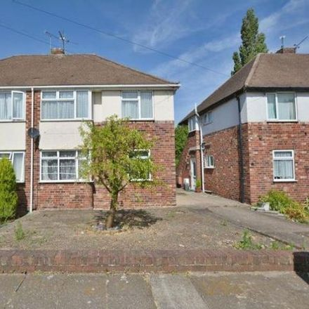 Rent this 2 bed apartment on Glenwood Grove in Lincoln LN6 7BA, United Kingdom