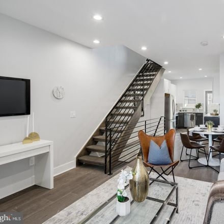 Rent this 2 bed townhouse on 1423 South Taylor Street in Philadelphia, PA 19146