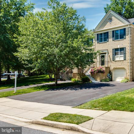 Rent this 3 bed townhouse on 8528 Timberland Circle in Ellicott City, MD 21043