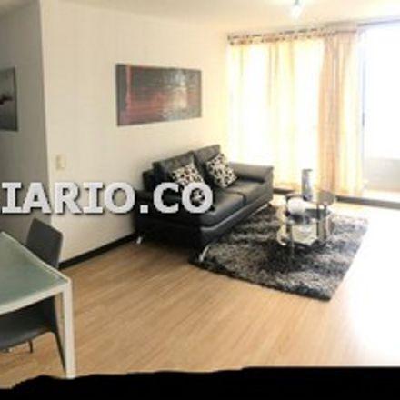 Rent this 3 bed apartment on Parque Central del Rio in Carrera 44, Comuna 14 - El Poblado