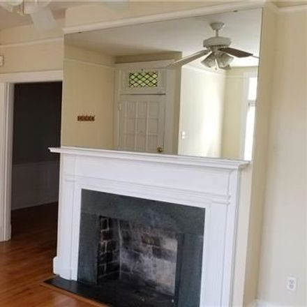 Rent this 3 bed apartment on 7617 Sycamore Street in New Orleans, LA 70118