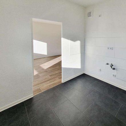 Rent this 4 bed apartment on Dresden in Gorbitz-Nord/Neu-Omsewitz, SAXONY