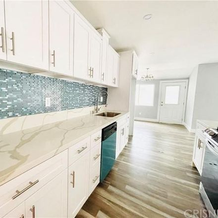 Rent this 3 bed house on 18714 Cohasset Street in Los Angeles, CA 91335