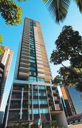 Rent this 2 bed apartment on 501/212 Margaret Street