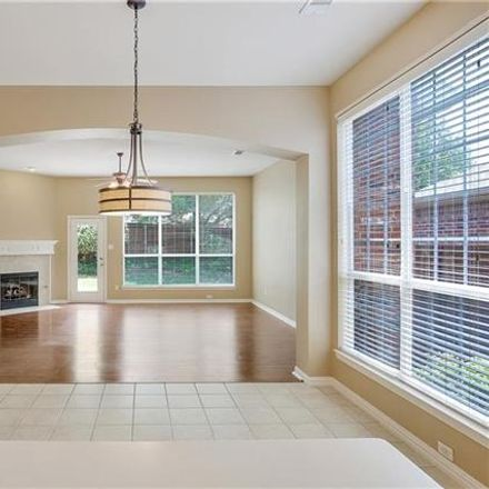 Rent this 3 bed house on 4876 Van Zandt Drive in Fort Worth, TX 76248