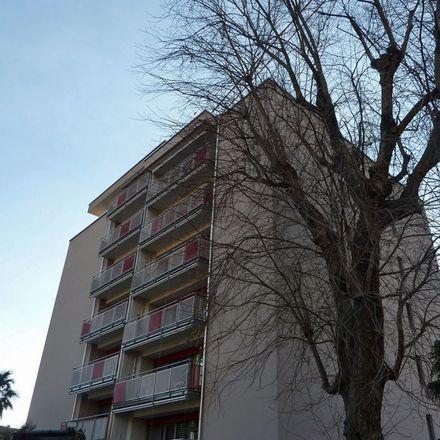 Rent this 2 bed apartment on Via ai Campi in 6982 Agno, Switzerland