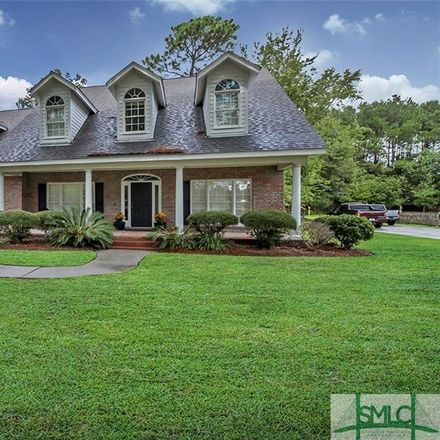 Rent this 4 bed house on 624 Southbridge Boulevard in Silk Hope, GA 31405