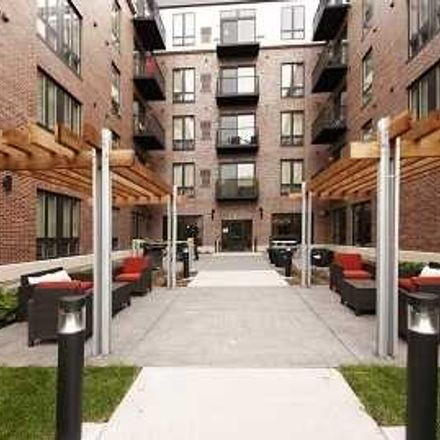 Rent this 3 bed apartment on The Elysian in 714 Southeast 4th Street, Minneapolis