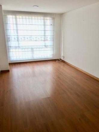 Rent this 2 bed apartment on Carrera 48 in Localidad Suba, 111111 Bogota