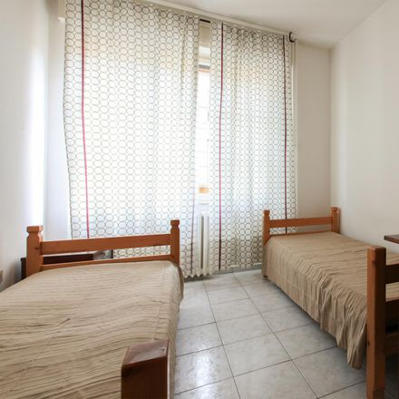 Rent this 2 bed room on Via Cesare Ajraghi in 20156 Milan Milan, Italy