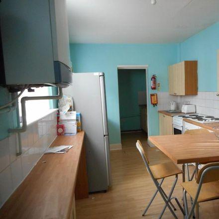 Rent this 1 bed room on Shaftesbury Street in Stockton-on-Tees TS18 3EL, United Kingdom