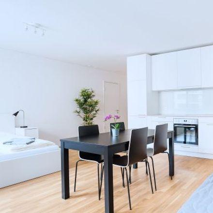 Rent this 1 bed apartment on Erlenmattstrasse 24 in 4058 Basel, Switzerland