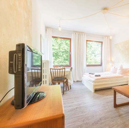 Rent this 1 bed apartment on Am Wall 74 in 28195 Bremen, Germany