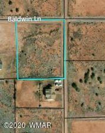 Rent this null bed house on North Baldwin Lane in Taylor, AZ 84937