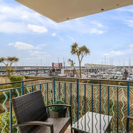 Rent this 3 bed apartment on Brighton Marina in Sovereign Court, The Strand