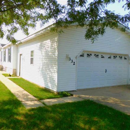 Rent this 4 bed house on Elder Lane in Belvidere, IL 61008