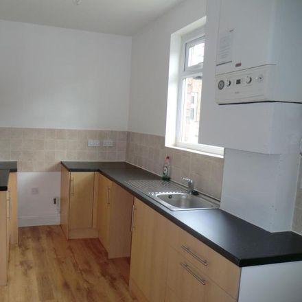 Rent this 2 bed house on Church of All Saints (closed) in Thomas Street, New Shildon DL4 2JX