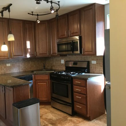 Rent this 2 bed townhouse on 2036 North Honore Street in Chicago, IL 60614