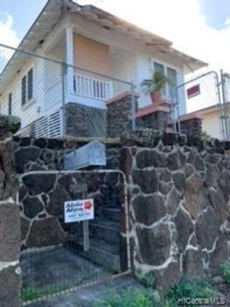 Rent this 2 bed house on 634 Magellan Avenue in Honolulu, HI 96813